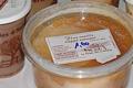 ferme des 4 saisons, flanc vanille nappé caramel