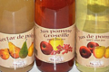 ferme des 4 saisons,  nectar de poire