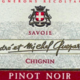 andré et Michel Quenard, Chignin Pinot Noir
