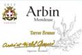 "andré et Michel Quenard, Arbin Mondeuse ""Terres Brunes"""