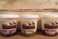 La Ferme de l'Entremont, yaourts fermiers