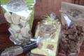 la ferme des Valnoix, noix pralinées
