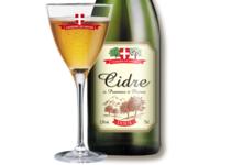 Cidrerie de Savoie, cidre doux