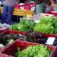 La ferme des traditions, salades