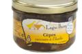 Cèpes à l'Huile, Cueillis et Cuisinés en France