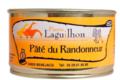pierre Laguilhon, Pâté du Randonneur Pur Porc