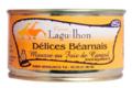 Délices Béarnais Mousse au Foie de Canard