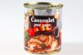 conserverie Mercadier, Cassoulet pur porc