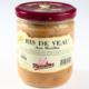 conserverie Mercadier, Ris de veau aux morilles