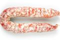 salaisons Oberti, saucisse sèche de Lacaune