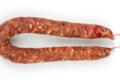 salaisons Oberti, saucisse sèche au canard