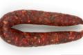 salaisons Oberti, saucisse sèche de foie