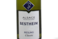 bestheim, Alsace Riesling Classic