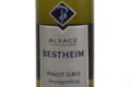 bestheim, Alsace Pinot gris Lieu dit Strangenberg