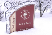 Domaine Pascal Paget