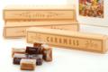 Maison Méert, Caramels