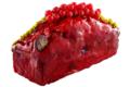 Maison Méert, Cake Fruits Rouges