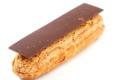 Maison Méert, Éclair Chocolat