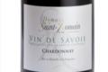 Domaine Saint-Romain, Chardonnay cru Jongieux