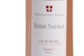 "Domaine Saint-Romain, ""Terre Natale"" Gamay Rosé"