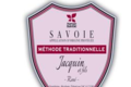 Edmond Jacquin & Fils, Méthode Traditionnelle Rosé