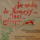 moulin de Nomexy, Préparation pain automne