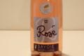 Domaine Carrel Eric et François, gamay rosé