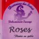 Gelée vosgienne - Pétales de Roses