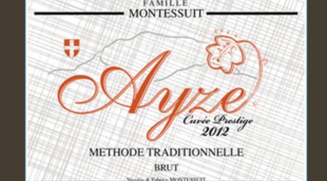 Clos la Merzière, Cuvée Prestige