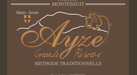 Clos la Merzière, Cuvée Grande Réserve