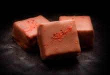 Thill chocolatier, Piment d'Espelette