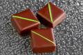 thill chocolatier, sachet Menthe