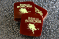 thill chocolatier, Le sachet Bière du sorcier