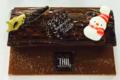 thill chocolatier, buche de Noël