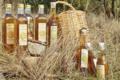 Hautes Herbes, liqueur de gentiane