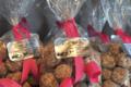 Maître chocolatier Remi Lateltin, Cailloux