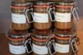Maître chocolatier Remi Lateltin, pâtes à tartiner