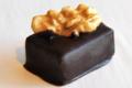 Maître chocolatier Remi Lateltin, praliné noix