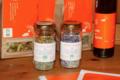 Les Naturicultrices d'Hotonnes, sel aux herbes