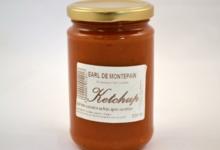 EARL de Montépain, ketchup