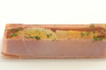 Ferme de Beauchiffray, aspic jambon oeuf