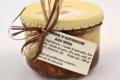 ferme des autruches du moulin, terrine noix autruche