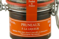 distillerie Lecomte Blaise, Pruneaux à l'alcool