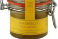 distillerie Lecomte Blaise, Mirabelles à l'alcool