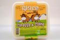 Caresse & Caline, glace à la vanille bio