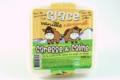 Caresse & Caline, glace vanille caramel bio