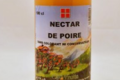 CSV Fruits, nectar de poire