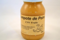 CSV Fruits, compote de poire