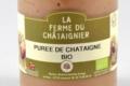 La Ferme Du Chataignier, purée de chataigne