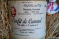 foie gras Arnal, confit de canard aile et cuisse